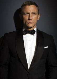 Daniel Craig Halak férfi